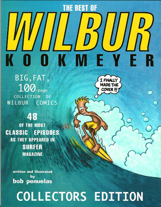 wilbur book for sale